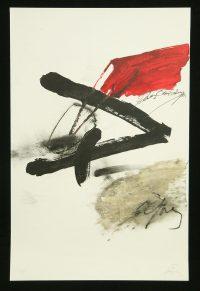 1975, offset print, 30/75, 42,8 x 47 cm