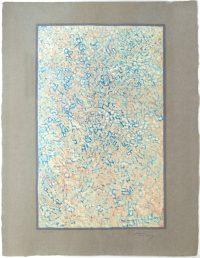 1964, silkscreen, 33/100, 33 x 53 cm